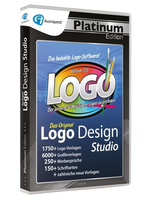 Avanquest Logo Design Studio 5 Platinum Edition