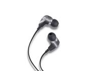 Magnat LZR 540 im Ohr Binaural Verkabelt Titan Mobiles Headset (Titan)