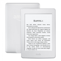 Amazon Kindle Paperwhite WiFi (Weiß)