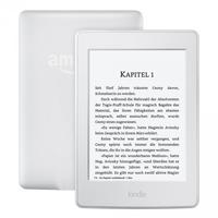 Amazon Kindle Paperwhite WiFi (Weiß)
