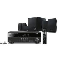 Yamaha YHT-2930 EU 5.1 200W (Schwarz)