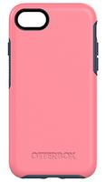 Otterbox Symmetry 4.7Zoll Handy-Abdeckung Blau (Blau, Pink)