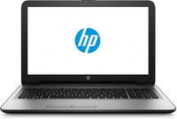 HP 250 G5 2.3GHz i5-6200U 15.6Zoll 1366 x 768Pixel Silber Notebook (Silber)