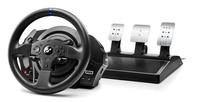 Thrustmaster T300 RS GT Reifen + Pedale PC,PlayStation 4,Playstation 3 Schwarz (Schwarz)