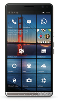 HP Elite x3 64GB 4G Chrom, Graphit (Chrom, Graphit)