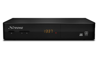 Strong SRT 8210 TV-Set-Top-Box (Schwarz)