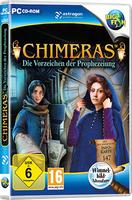 Astragon Chimeras: Die Vorzeichen der Prophezeiung