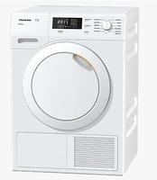 Miele TKB155 WP T1 Active Freistehend Frontlader 7kg A++ Weiß (Weiß)