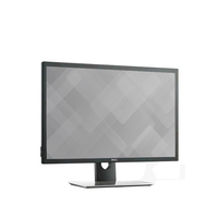 DELL UltraSharp UP3017 30Zoll Wide Quad HD IPS Matt Schwarz Computerbildschirm LED display (Schwarz)