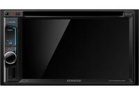 Kenwood DNX5160DABS Auto Media-Receiver (Schwarz)