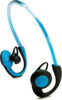 Boompods Sportpods Vision Nackenband Binaural Bluetooth Blau Mobiles Headset (Blau)