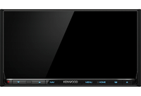 Kenwood DNX8160DABS Auto Media-Receiver (Schwarz)