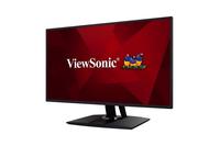 Viewsonic Professional Series VP2468 24Zoll Full HD IPS Schwarz Computerbildschirm (Schwarz)