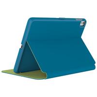 Speck 772335557 9.7Zoll Tablet folio Blau, Grau Tablet-Schutzhülle (Blau, Grau)