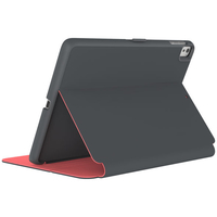 Speck 772335558 9.7Zoll Tablet folio Grau Tablet-Schutzhülle (Grau, Orange)