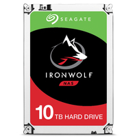 Seagate IronWolf NAS 3.5