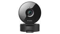 D-Link DCS-936L IP security camera Innenraum Schwarz Sicherheitskamera (Schwarz)