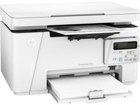 HP LaserJet Pro MFP M26nw Laser A4 WLAN (Weiß)