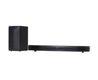 LG LAC555H Soundbar-Lautsprecher (Schwarz)
