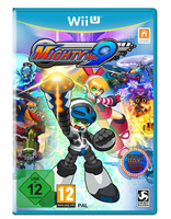 Deep Silver Mighty No.9 - Ray-Edition (Nintendo Wii)