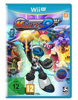 Deep Silver Mighty No.9 - Ray-Edition (Nintendo Wii)