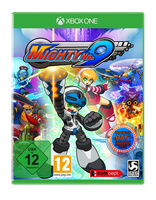 Deep Silver Mighty No.9 - Ray-Edition (XONE)