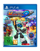 Deep Silver Mighty No.9 - Ray-Edition (PS4)