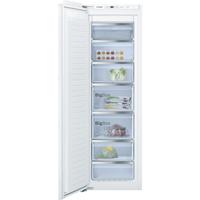 Bosch Serie 6 GIN81AC30 Eingebaut Senkrecht 211l A++ Weiß Tiefkühltruhe (Weiß)