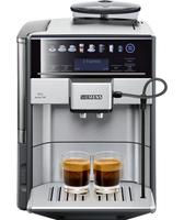 Siemens TE617503DE Espresso machine 1.7l Edelstahl Kaffeemaschine (Edelstahl)