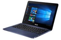 ASUS EeeBook E200HA-FD0004TS 1.44GHz x5-Z8300 11.6Zoll 1366 x 768Pixel Touchscreen Blau (Blau)
