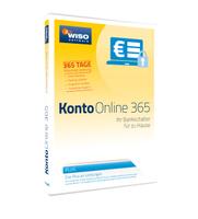 Buhl Data Service WISO Konto Online Plus 365