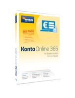Buhl Data Service WISO Konto Online 365