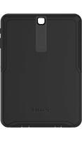 Otterbox 77-54006 9.7Zoll Abdeckung Schwarz Tablet-Schutzhülle (Schwarz)