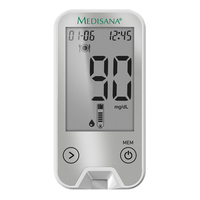 Medisana MediTouch 2 (Silber)