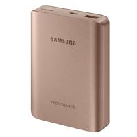 Samsung EB-PN930CZEGWW Akkuladegerät (Rosa-Goldfarben)