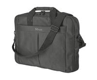 Trust Primo 16Zoll Notebook briefcase Schwarz (Schwarz)