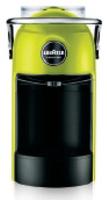Lavazza Jolie Freistehend Halbautomatisch Pad-Kaffeemaschine 0.6l 1Tassen Schwarz, Limette (Schwarz, Limette)