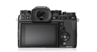 Fujifilm X-T2 + 18-55MM F2.8 - 4.0 Systemkamera 24MP CMOS III 6000 x 4000Pixel Schwarz (Schwarz)