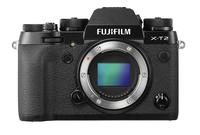 Fujifilm X-T2 Body MILC Body 24MP CMOS III 6000 x 4000Pixel Schwarz (Schwarz)