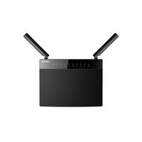 Tenda AC9 Dual-Band (2,4 GHz/5 GHz) Gigabit Ethernet Schwarz WLAN-Router (Schwarz)