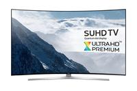 Samsung UE65KS9590T 65Zoll 4K Ultra HD Smart-TV WLAN Schwarz (Schwarz)