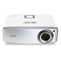 Acer Home H5382BD 3300ANSI Lumen DLP 720p (1280x720) Desktop-Projektor Silber, Weiß (Silber, Weiß)