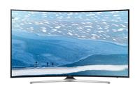 Samsung UE40KU6179 40Zoll Smart-TV Schwarz (Schwarz)