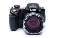 Kodak PIXPRO AZ525 16.35MP 1/2.3Zoll BSI CMOS 4608 x 3456Pixel Digitalkamera (Schwarz)