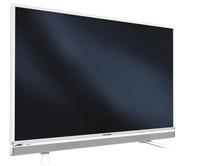 Grundig 49 GFW 6628 49Zoll Full HD Smart-TV Silber LED-Fernseher (Silber)