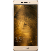 Coolpad Modena 2 16GB 4G Gold (Gold)