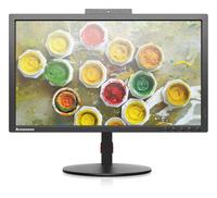 Lenovo ThinkVision T2224Z 21.5Zoll Full HD IPS Matt (Schwarz)