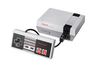 Nintendo NES Classic (Grau)