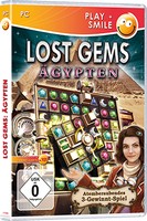 Astragon Lost Gems: Ägypten PC
