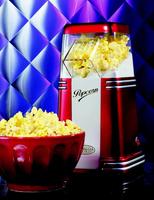 Salco SNP8 Popcornmaschine (Rot)